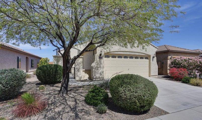 26224 W WAHALLA Lane, Buckeye, AZ 85396