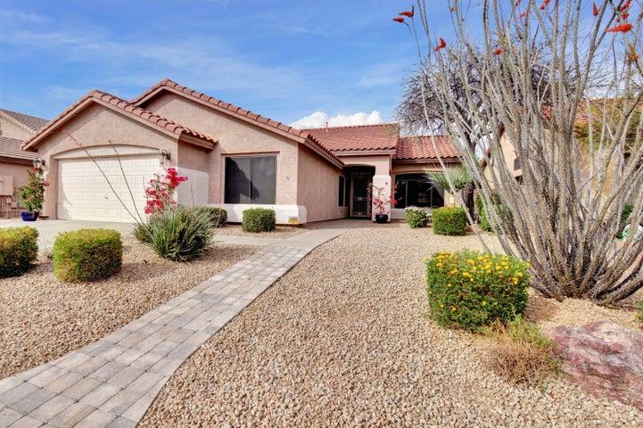 4510 E WEAVER Road, Phoenix, AZ 85050