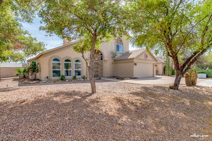 6221 W Ivanhoe Street, Chandler, AZ 85226