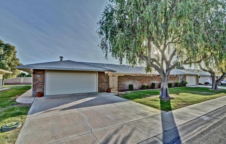 18013 N 99TH Drive, Sun City, AZ 85373