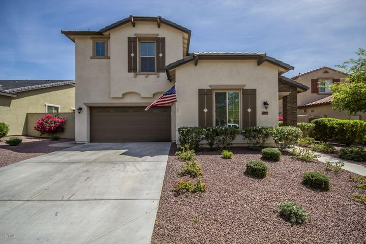 20937 W THOMAS Road, Buckeye, AZ 85396