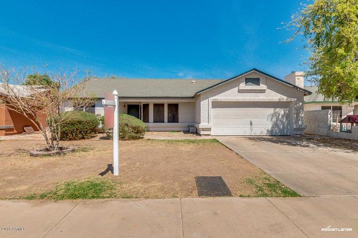 1432 E CARSON Road, Phoenix, AZ 85042