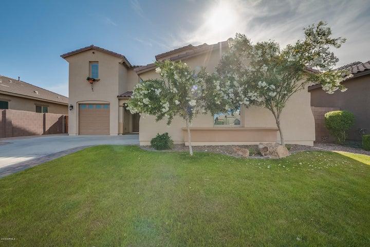 5711 S PARKCREST Street, Gilbert, AZ 85298