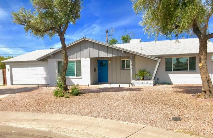 723 E CAVALIER Drive, Tempe, AZ 85281