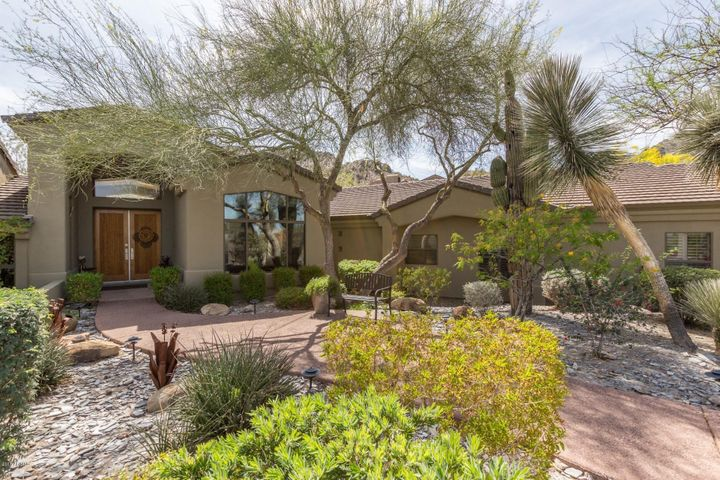 2329 E HATCHER Road, Phoenix, AZ 85028