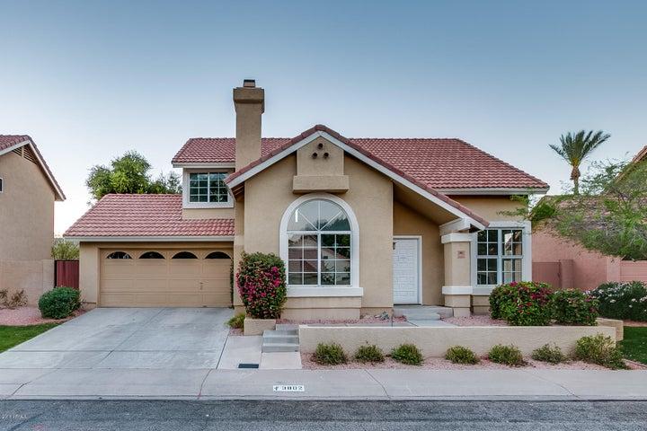 3802 E KENT Drive, Phoenix, AZ 85044