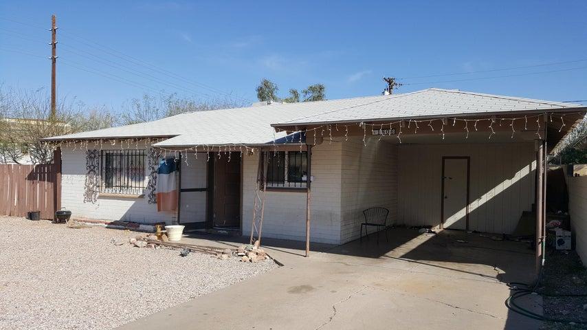 1806 E DON CARLOS Avenue, Tempe, AZ 85281