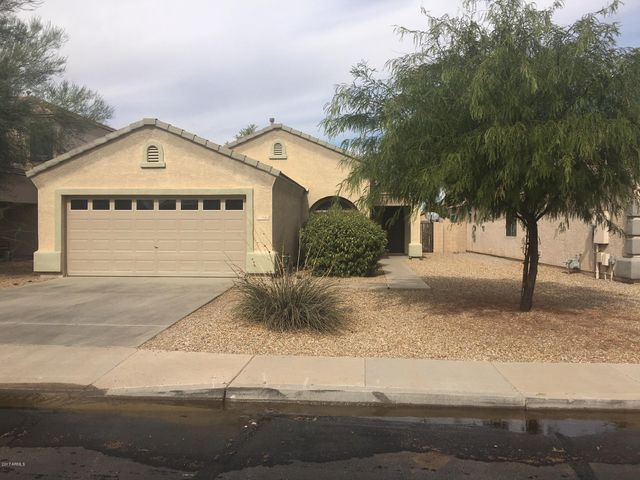 11384 W MOUNTAIN VIEW Drive, Avondale, AZ 85323