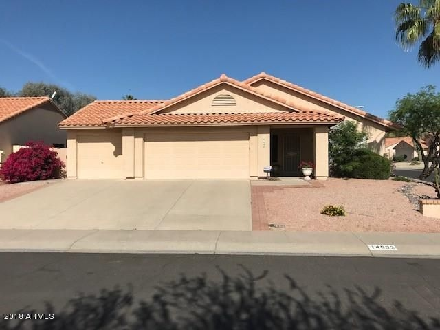 14602 S 34TH Place, Phoenix, AZ 85044