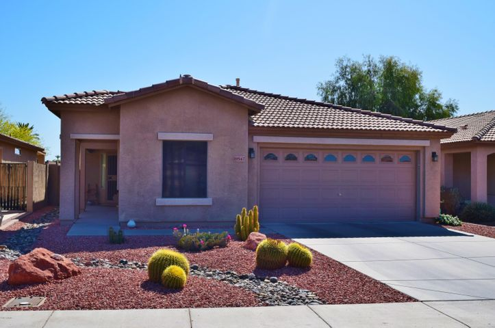 19547 N 107TH Drive, Sun City, AZ 85373