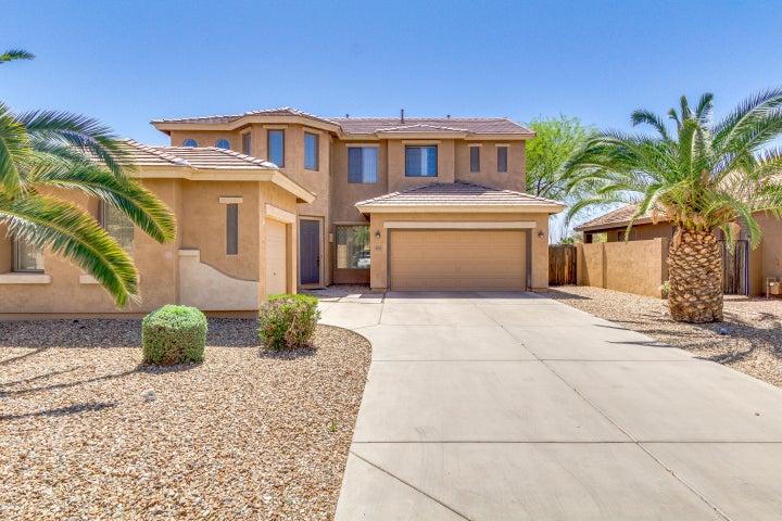 153 W HAWK Way, Chandler, AZ 85286