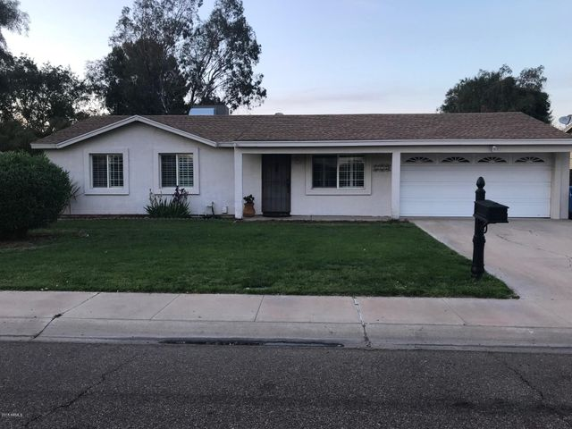 4110 E LUDLOW Drive, Phoenix, AZ 85032