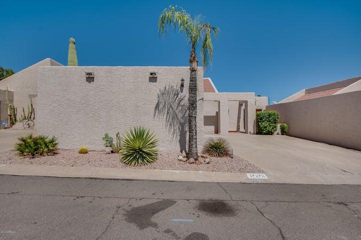 17276 E KIRK Lane, Fountain Hills, AZ 85268