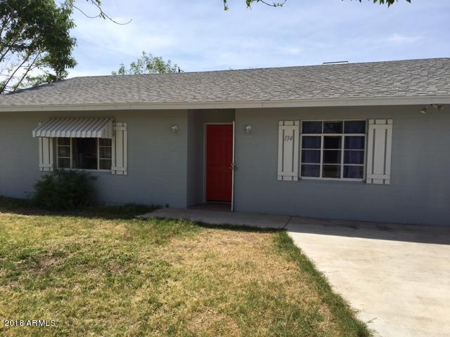 134 N MAY, Mesa, AZ 85201