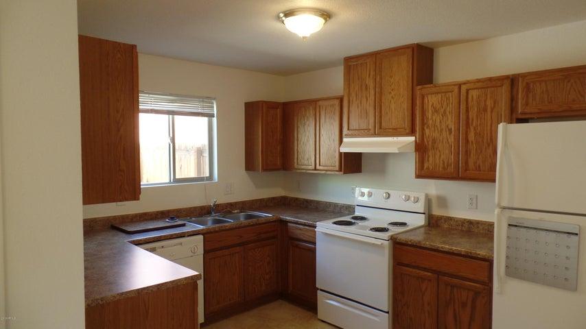 Great size kitchen