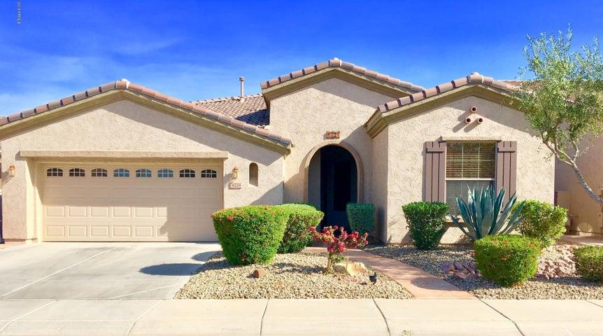 4724 E SOURWOOD Drive, Gilbert, AZ 85298
