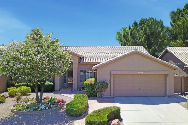 5881 W PARK Avenue, Chandler, AZ 85226