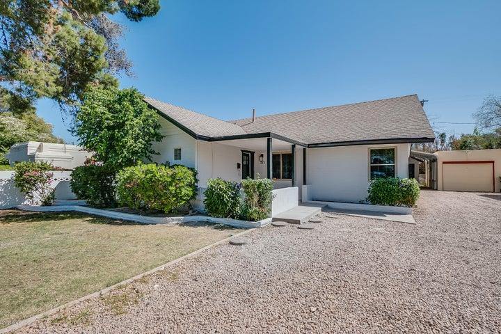 511 W Roma Avenue, Phoenix, AZ 85013
