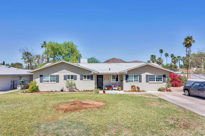 5344 E PINCHOT Avenue, Phoenix, AZ 85018