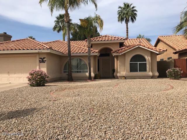 4534 E Grovers Avenue, Phoenix, AZ 85032