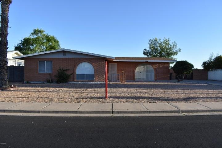 2027 E EVERGREEN Street, Mesa, AZ 85213