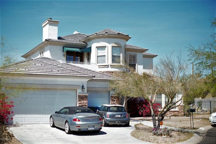 8226 N 15TH Place, Phoenix, AZ 85020