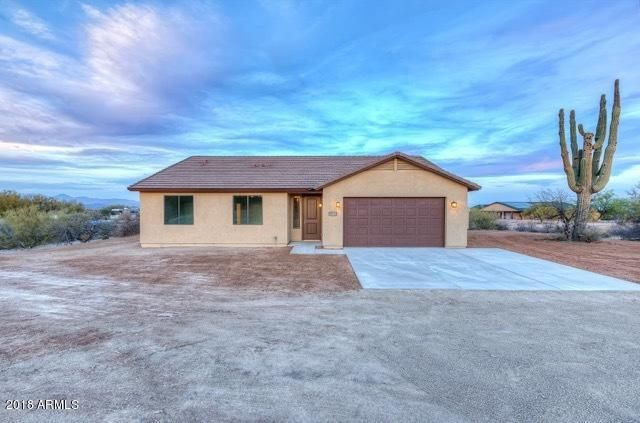 3217 S 196TH Lane, Buckeye, AZ 85326