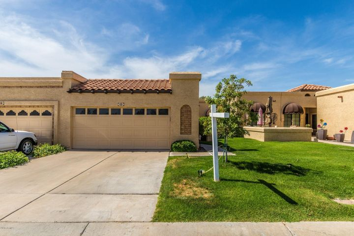 5505 E McLellan Road, 15, Mesa, AZ 85205