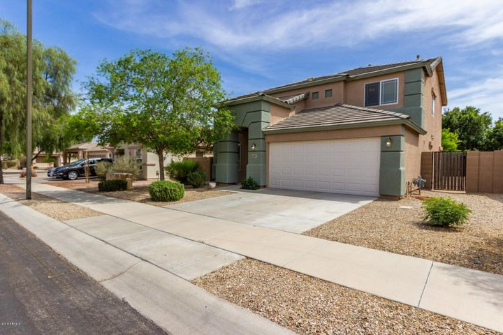 15071 W LINCOLN Street, Goodyear, AZ 85338