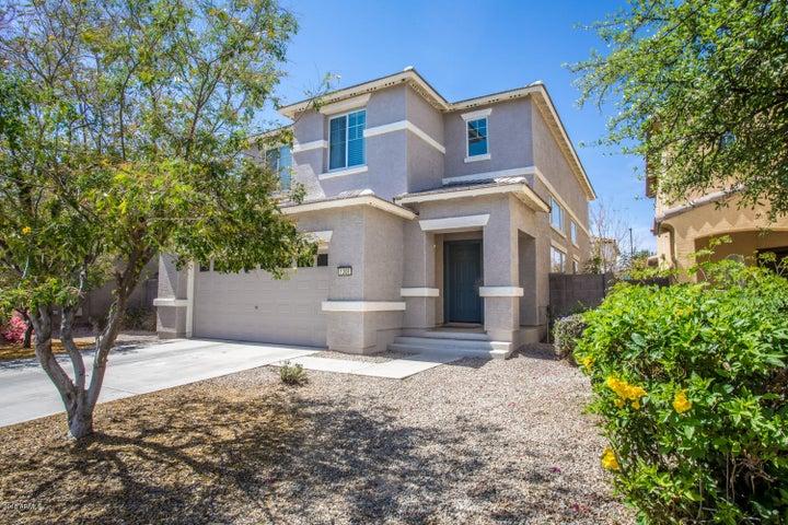 1308 E JULIAN Drive, Gilbert, AZ 85295