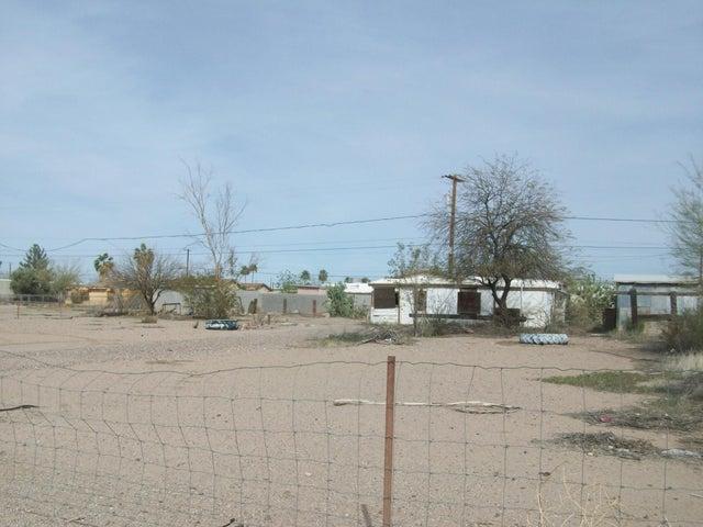 315 S D Street, Eloy, AZ 85131