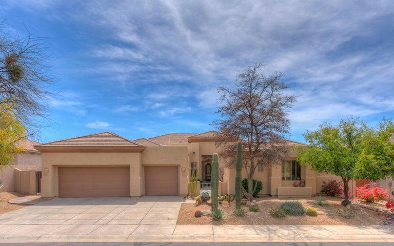 6623 E Whispering Mesquite Trail, Scottsdale, AZ 85266
