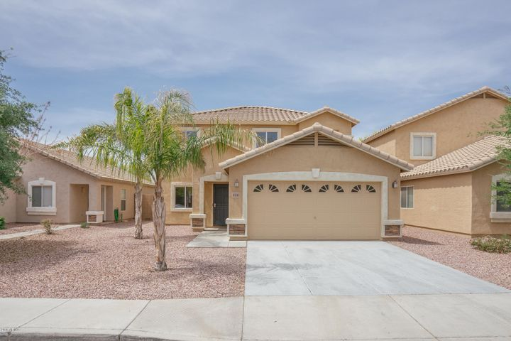 10316 N 116TH Lane, Youngtown, AZ 85363