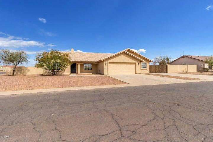 10286 W MAZATLAN Drive, Arizona City, AZ 85123
