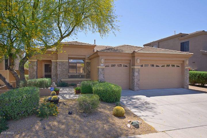 5223 E HERRERA Drive, Phoenix, AZ 85054