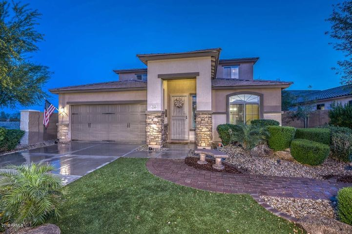 12307 W COUNTRY CLUB Trail, Sun City West, AZ 85375