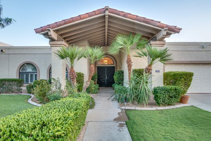 7531 E Becker Lane, Scottsdale, AZ 85260