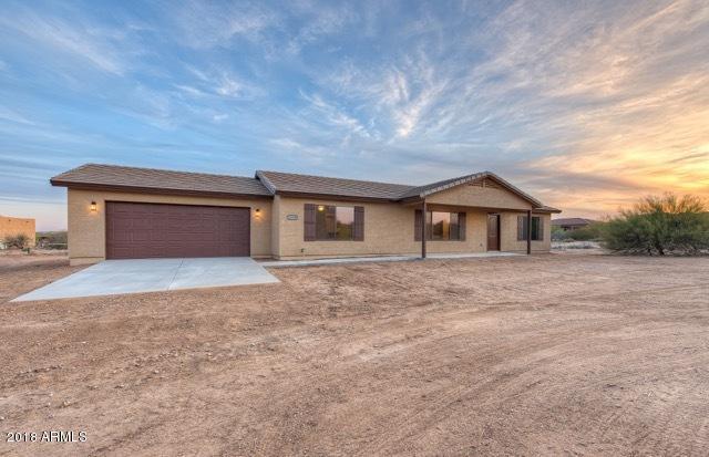 3309 S 196TH Lane, Buckeye, AZ 85326