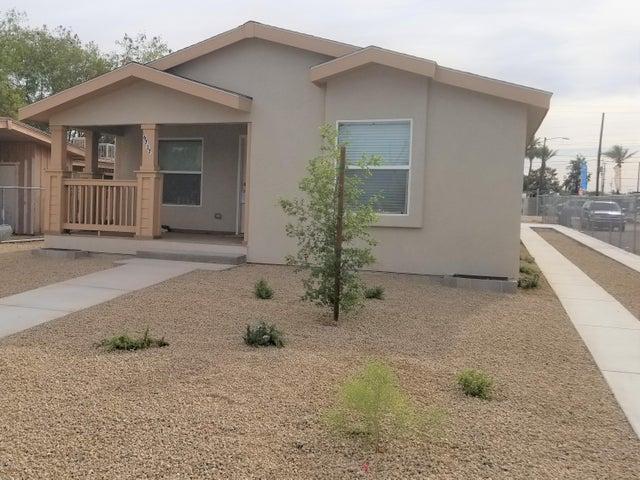 6717 N 59TH Drive, Glendale, AZ 85301