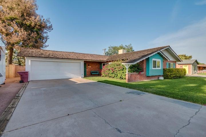 8336 E MACKENZIE Drive, Scottsdale, AZ 85251