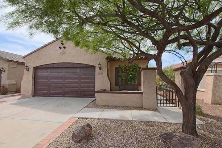20474 N 262ND Avenue, Buckeye, AZ 85396