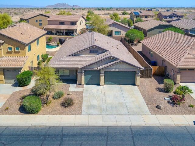 43942 W ADOBE Circle, Maricopa, AZ 85139