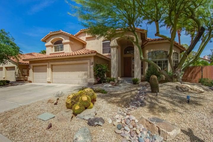 9020 E CAMINO DEL SANTO Street, Scottsdale, AZ 85260