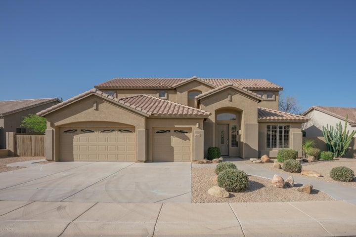 8052 W VIA MONTOYA Drive, Peoria, AZ 85383