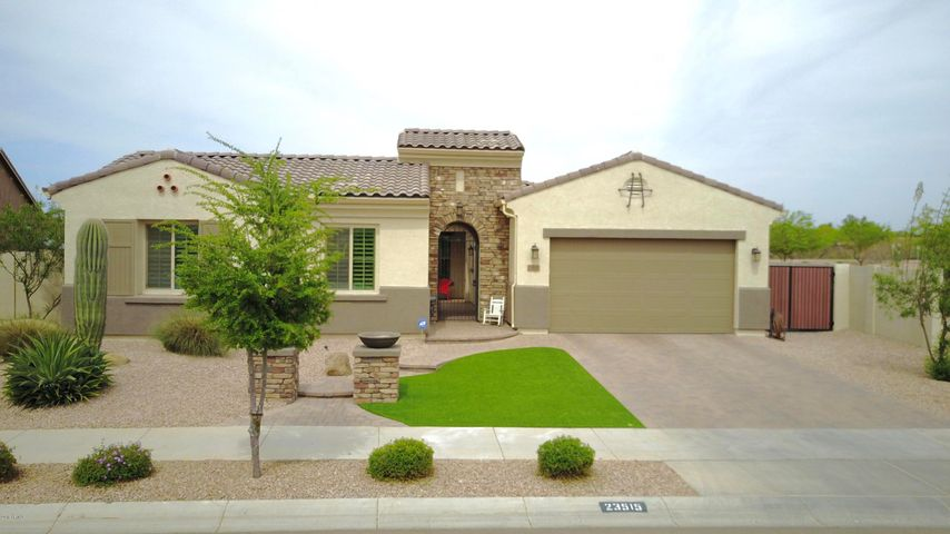 23515 S 213TH Court, Queen Creek, AZ 85142