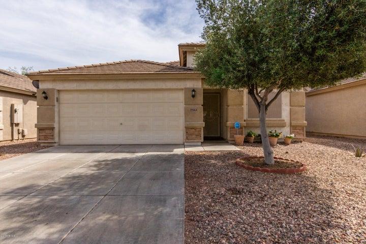 22563 W PAPAGO Street, Buckeye, AZ 85326