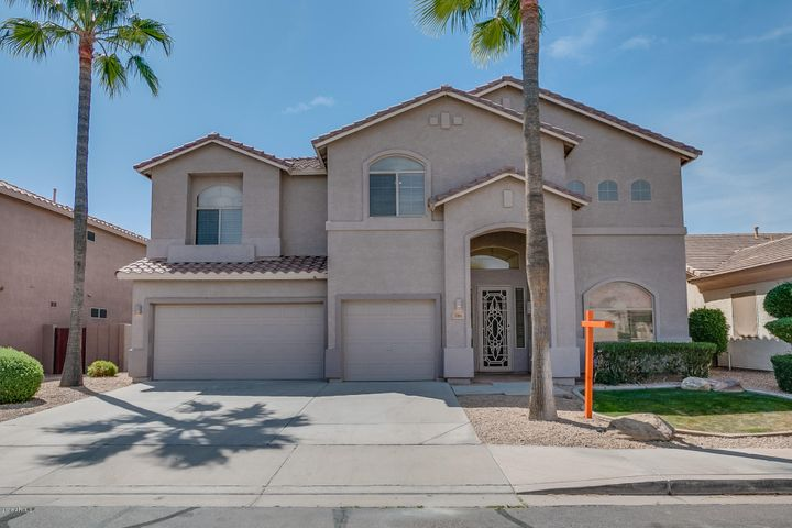 781 W CAROB Way, Chandler, AZ 85248