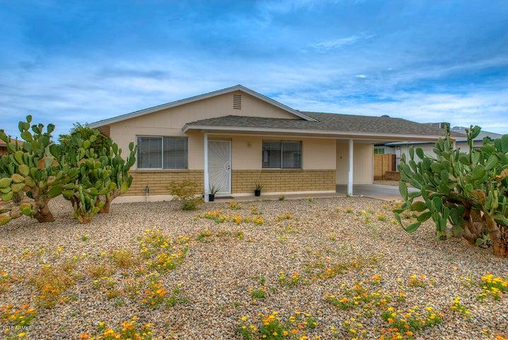 11841 N 22ND Place, Phoenix, AZ 85028
