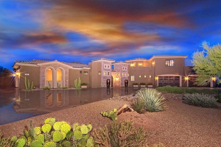 14334 E WINDSTONE Trail, Scottsdale, AZ 85262