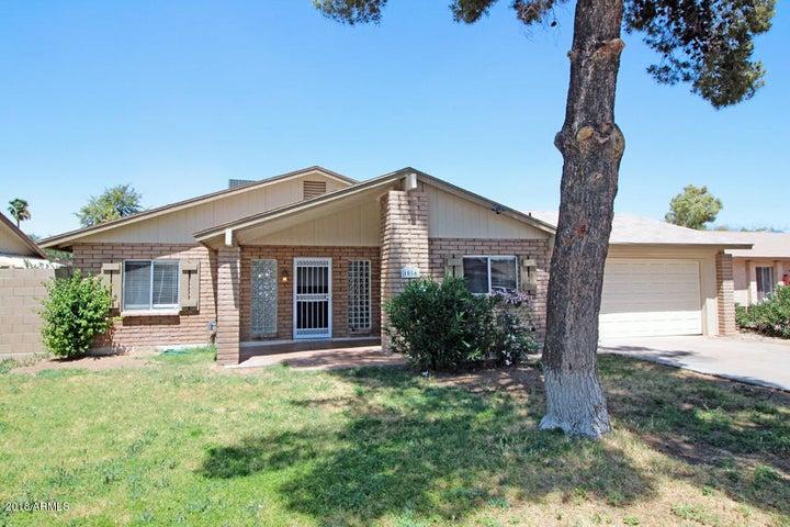 1056 W LA JOLLA Drive, Tempe, AZ 85282